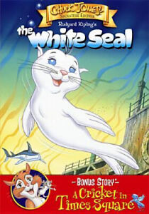 The White Seal [Region 1] - DVD - Free Shipping. - New