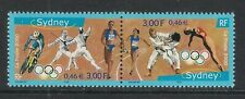 France mint stamps -  2000 Olympic Games Sydney, MNH