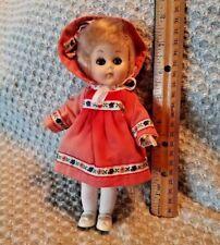 Vogue Ginny Doll, 1984