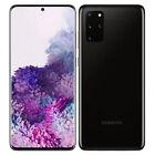 Samsung Galaxy S20+ Plus 5g Sm-g986u - 128gb - Cosmic Black (unlocked) Grade A