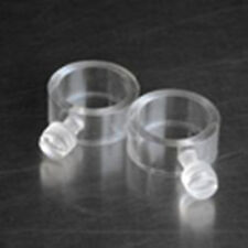 "3/4"" EZ Mount Flag Mounting Rings 2 Pack Fits 3/4"" Diameter Pole Made in USA"
