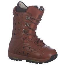 New listing Burton Men's Sabbath Snowboarding Boots - Cognac - Size 8.5 - Nwt