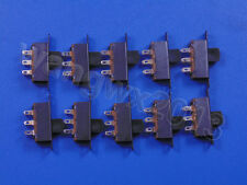 10PCS On/off Toggle Switch Micro Power Switch 3PIN for DIY Accessories