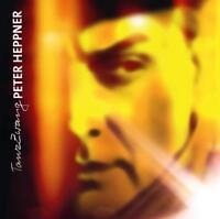 PETER HEPPNER - TANZZWANG   CD NEW