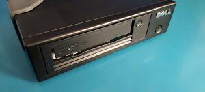 Immaculate Dell/IBM Ultrium LTO5 V2 0X0G0R 3.0TBSAS External Tape Drive 46C2409