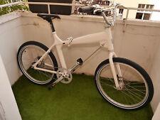 Biomega Boston Puma Fahrrad Citybike Faltrad Klapprad Designer Urban bike Alfine