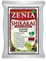 100g(3.5oz) Shikakai Powder Hair growth Conditioner Hair loss best Selling USA