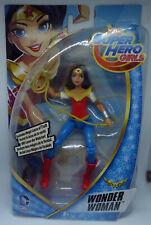 Wonder Woman - DC Super Hero Girls - Mattel - 15cm NEU