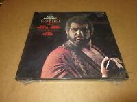 VINILE LP 33 GIRI COFANETTO PLACIDO DOMINGO OTELLO RCA RL 02951(3) RED SEAL