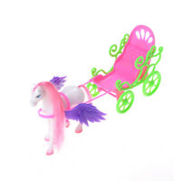 1Set Doll Carriage Accesories For  Dolls Baby Decorations Play House Toy JCAU