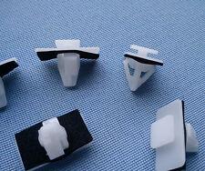 (2275) 10x Zierleistenklammern Klammer leiste Clipse für Hyundai Kia