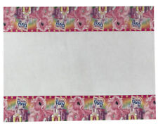 My Little Pony Table Cover 181 x 136cm Table Cloth Birthday Party Supplies Girl