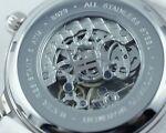 Uhrenscheune
