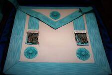 New listing Master Mason Lambskin apron