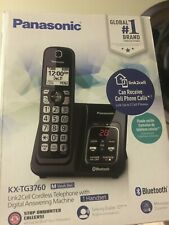 Cordless Phone (Panasonic)