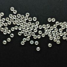 Pearl Glass Faceted Jewellery Making Beads