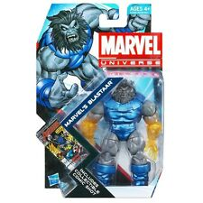 "BLASTAAR ( 4"") 2011 ( VARIANT ) MARVEL UNIVERSE ( SERIES #4 ) ACTION FIGURE #024"