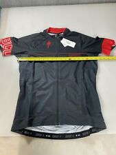 Specialized Womens SL Pro Cycling Jersey Large L  (7058-19)