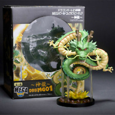 Dragon Ball Z God Dragon Shenlong Shenron Figure With Ball Collection New in Box