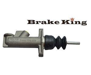 "Brake/Clutch Master Cylinder 0.625"" (15.8mm) Universal Heavy Duty Motorsport M8"