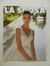 The sposa group 2012 collections Brautkleider