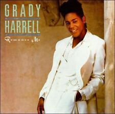 Harrell,Grady: Romance Me  Audio Cassette