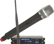 vocopro pro audio microphones wireless systems for sale ebay. Black Bedroom Furniture Sets. Home Design Ideas