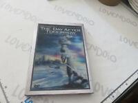 DVD El Día Hereafter Tomorrow - Edición Especial Sólo Funda No Discos
