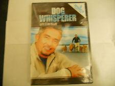Dog Whisperer with Cesar Milan DVD Brand NEW