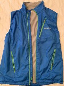 Marmot men's large vest