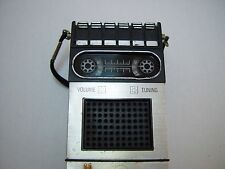 Rare Four Star novelty AM Radio