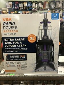 Vax Rapid Power  Carpet Cleaner*Brand New In Box*Free Delivery*