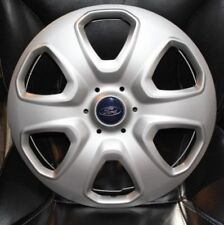 """FORD FOCUS 2012 TO 2015 HUBCAP 1 ORIGINAL FACTORY 15 """" WHEELCOVER A96"""