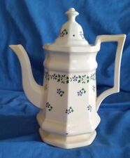 Pfaltzgraff Simpons Coffee Pot Henry Ford Museum Collection Edison Michigan USA