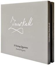 Nicolaus Zmeskall - 15 String Quartets - Complete Works - World Premiere, 2013