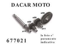 677021 GETRIEBE MALOSSI PIAGGIO SUPERBRAVO 50