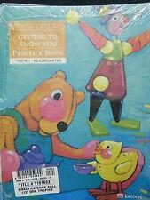 PRACTICE BOOK COLLECTION TROPHIES GRADE K HARCOURT 12 Paperback Kindergarten