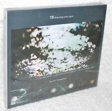 TK from Ling tosite sigure Secret Sensation Taiwan CD+DVD (Rin toshite Shigure)
