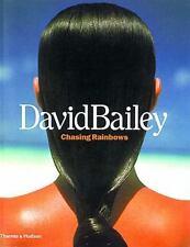 David Bailey : Chasing Rainbows by Robin Muir (2001, Hardcover)