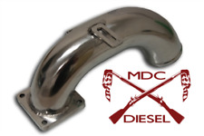 High Flow Intake Elbow Tube For 1994-1998 Dodge Ram 5.9 12v Cummins Diesel 5.9L