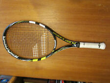 Babolat Pure Junior 25 Tennis Racquet - Grip Size Youth 3 7/8