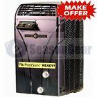 AquaCal SQ225 Heat Pump 143,000 BTU, New 2021 HeatWave SuperQuiet Pool Heater