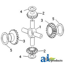 A-894302M1 Massey Ferguson Parts CROSS PIECE 230, 240, 265, 275, 285, 290, 298,