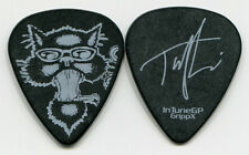 BLUES TRAVELER 2012 Suzie Tour Guitar Pick!!! TAD KINCHLA custom concert stage