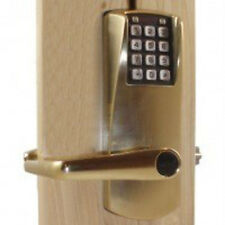 KABA EPLEX E2031-XS-606 DIGITAL LOCK W/KEY OVERRIDE NIB