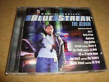 BLUE STREAK Soundtrack JAY-Z RAEKWON TQ KRAYZIE BONE JA RULE KEITH SWEAT