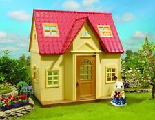 Brand New SYLVANIAN FAMILIES Daisy Cottage 4770