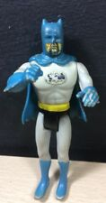 "Vintage MEGO 1979 POCKET SUPER HEROES 4"" Action Figure BATMAN - RARE DC Comics"