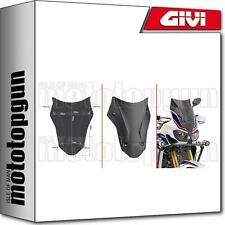 GIVI WINDSCHILD LOW D1144BO HONDA CRF1000L AFRICA TWIN 2016 16 2017 17