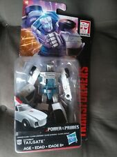 Transformers Power of the primes legends class Autobot Tailgate